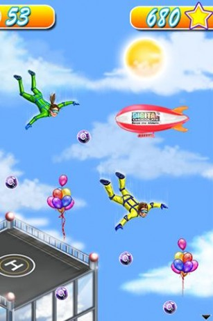 skydiving-challenge-apps