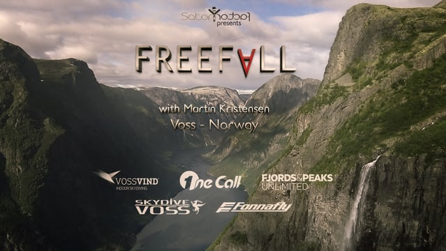 Freefall movie